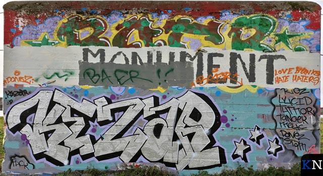 SSK verzoekt opheffing monumentenstatus kazemat