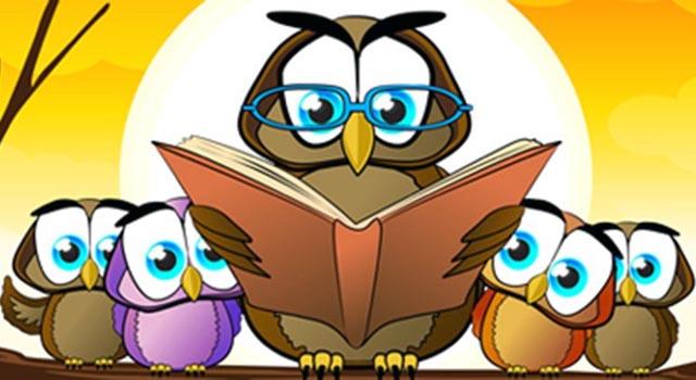 Leuk en belangrijk: (voor)lezen met kinderen