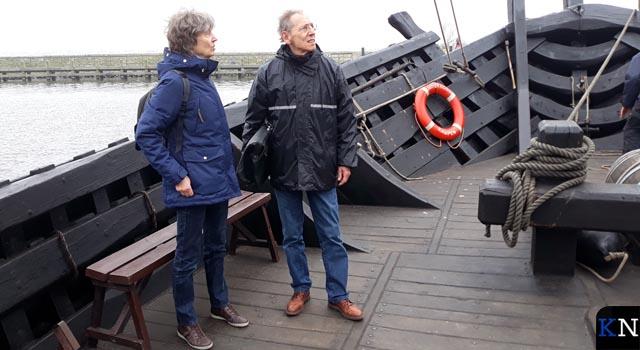 Kamper Kogge figureert in EO-documentaire over Vijfde Kruistocht