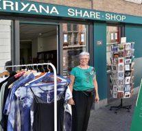 Enthousiast (en) ondernemend – Kriyana Share-Shop
