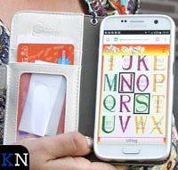 cultuurZIEN presenteert Kamper Letterspel