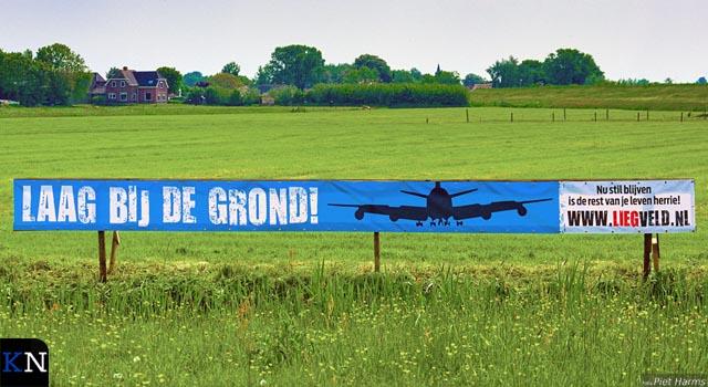 Provincie wijst Rijk op fouten in MER over vliegbewegingen (video)