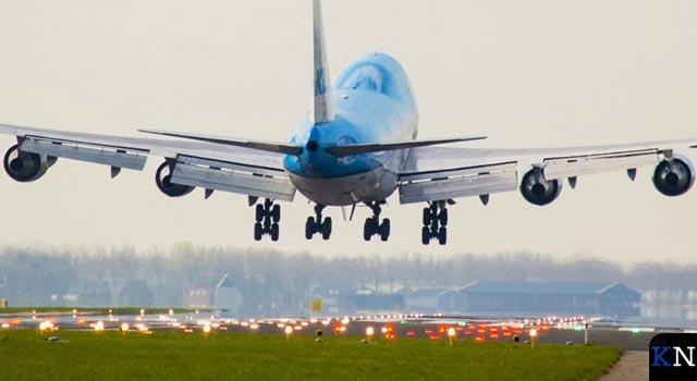 GroenLinks Kampen dient zienswijze in tegen Luchtvaartnota