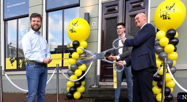 Kamper adviesbureau opent vestiging in Zwolle