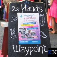 Tweedehands als nieuw bij Waypoint (video)