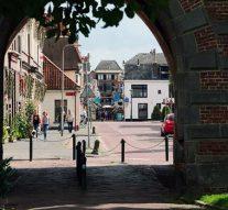 Vernieuwing en verjonging Monumentenraad Kampen