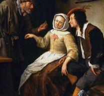 Sekseverhoudingen centraal tijdens Maand van de Geschiedenis
