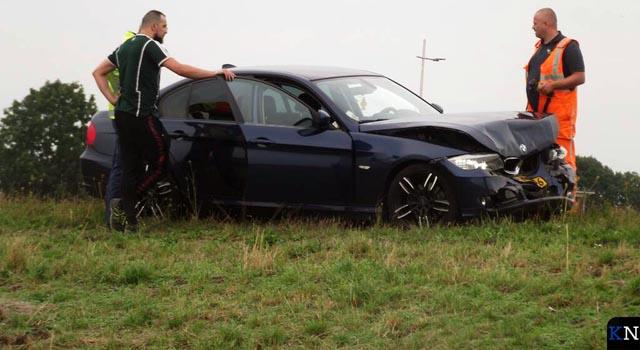 Coronaremedie tegen aanhoudende ongevallen op N50