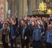 Kampen in de schijnwerpers<br>bij Netwerk Event en op Woonbeurs