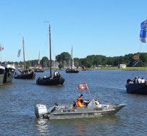 24e Oostwalbotterwedstrijd treft stralend weer (aangevuld met klassement)