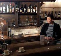 Wisseling van de wacht bij Open Coffee Kampen