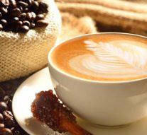 Open Coffee laat koffie schieten voor borrel