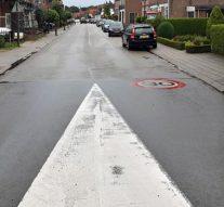 Verkeersbesluiten in IJsselmuiden