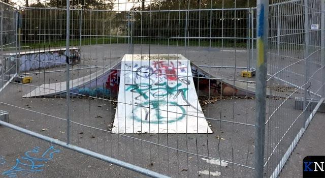Skaters slachtoffer van regelfetisjisme