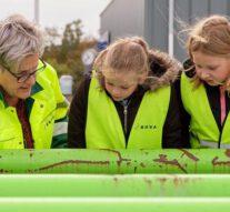 ROVA legt focus op kwaliteit grondstoffen en beheer buitenruimte