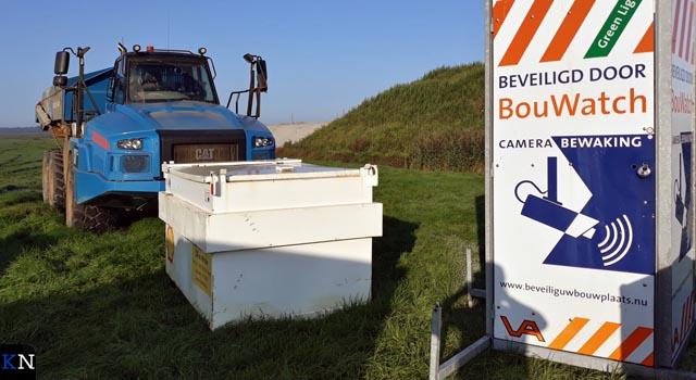 Bouw Reevedorp kan over anderhalf jaar starten