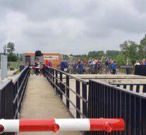Fietsverbinding over Reevesluis geopend