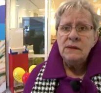 Gedreven Kamper politica Rie Woning overleden