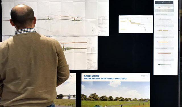 Consortium licht plannen toe voor transformatie N307 (video)