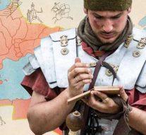 Vrouwen in de schijnwerpers tijdens Romeinenweek