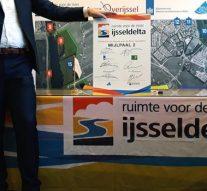 Einde Ruimte voor de Rivier IJsseldelta in zicht