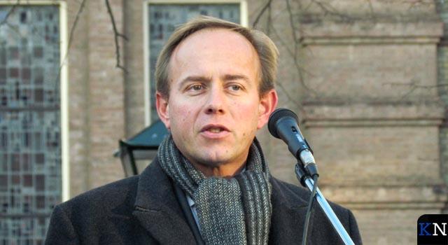 Kees van der Staaij te gast op debatavond SGP Kampen