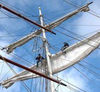 Sail Kampen 2018 belooft groots te worden