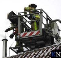 Brand Slagersweg loopt met sisser af