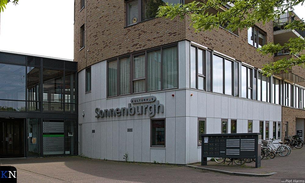 In het Sonnenbergkwarter werd in 2012 het Kulturhus gerealiseerd.