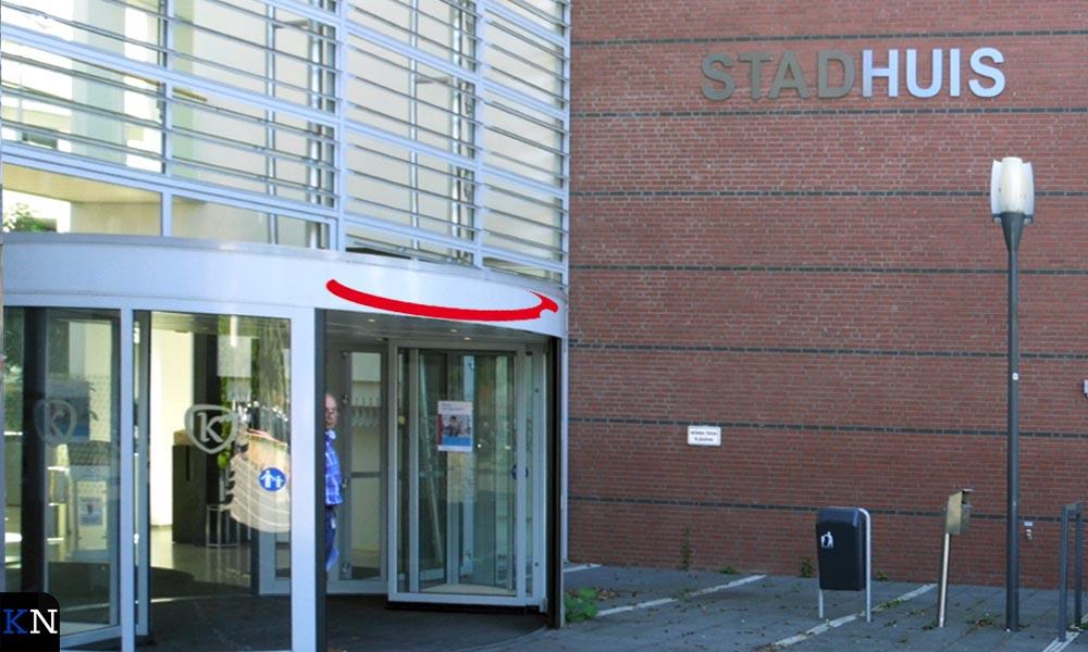 In het Kamper gemeentehuis wordt donderdagmiddag éémn februari voor het eerst een Netwerkplein georganiseerd.