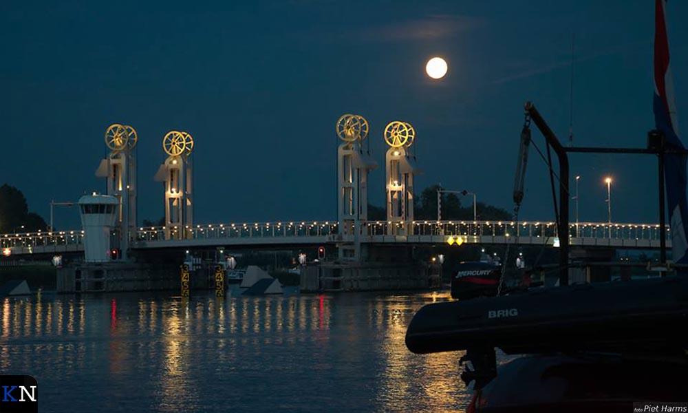De Stadsbrug krijgt voor het eerst sinds 1998 groot onderhoud.