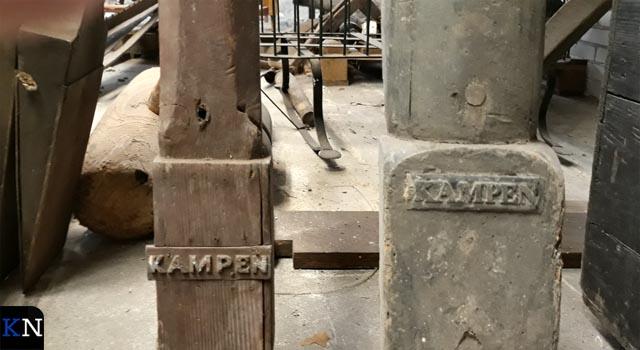 Pop-up depot uitgeroepen tot beste idee van Kampen (video)