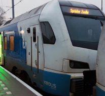 's-Heerenbroek heeft baat bij station Stadshagen (video)