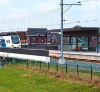 Station Zwolle Stadshagen definitief opgenomen in dienstregeling
