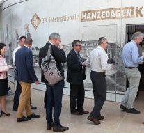 Comeniusconferentie TU Kampen brengt West- en Oost-Europa bijeen