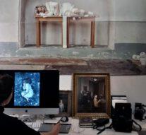 Ursula van de Bunte vertaalt pandemie in beelden