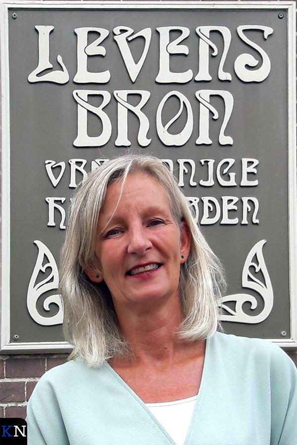 Anneke van der Velde