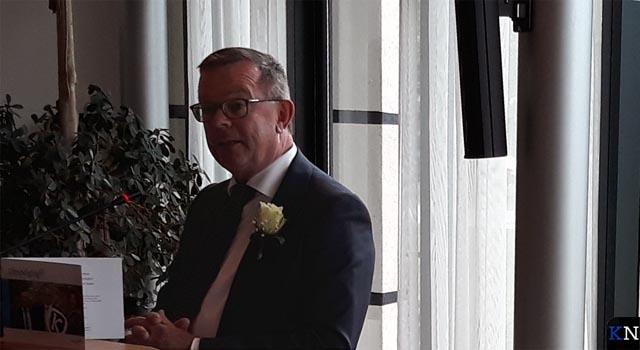 Gerrit Jan Veldhoen opnieuw voorgedragen als wethouder