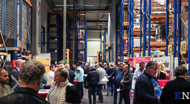 WSP Regio Zwolle presenteert lokaal Kamper team