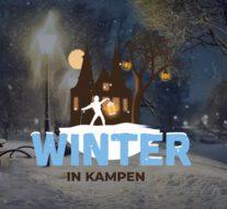 Voorbereidingen 'Winter in Kampen' gaan door