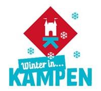 Winterse website gepresenteerd door Kampen Marketing