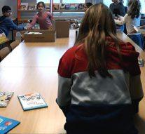 Zwerfboekenkast Reijersdam biedt meer voorzieningen
