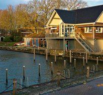 Voltooiing baggerwerk Nieuwe Buitenhaven nadert