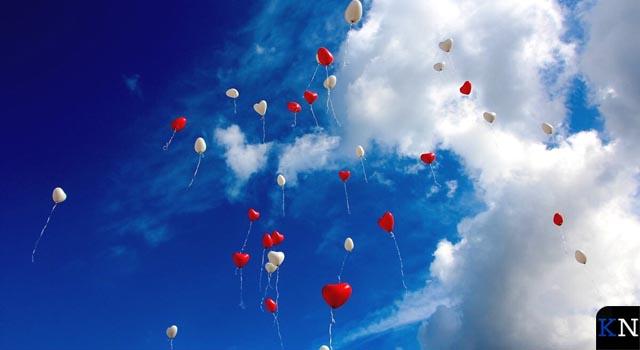 Kampen volgt landelijke trend verbod oplaten ballonnen