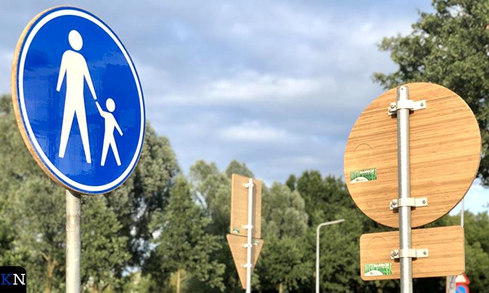 De Ten Oeverstraat in de wijk Assendorp in Zwolle.