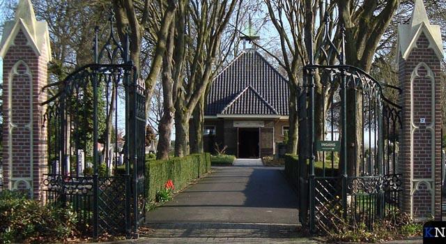 Regelgeving rondom begraafplaatsen wordt herzien