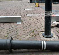 Versoepelingen binnenstad Kampen teruggedraaid