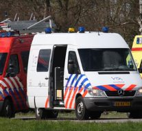 """Brandweer IJsselland beleeft """"rustige jaarwisseling"""""""