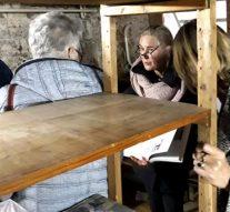 Ternauwernood bood cultuurZIEN kijkje in laat-gotisch huis (video)