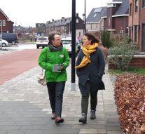 Haagse politici leggen oor te luister in Kampen